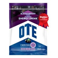 Ote Energy Drink Blackcurrant 1.2 kg