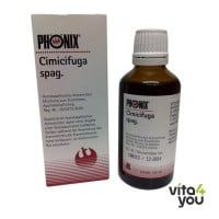 Phonix Cimicifuga spag 50 ml