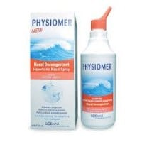 Physiomer Hypertonic Nasal Spray 135 ml