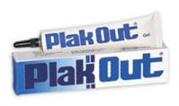 Plak out gel 35 gr