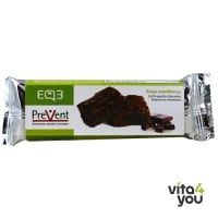 Prevent Bar Chocolate Brownie 3 x 58 gr