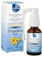 Cosval Propolina spray 15 ml