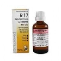 Dr. Reckeweg R17 Drops 50 ml