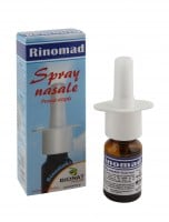 Bionat Rinomad spray 10 ml