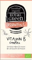 Royal Green Vitamin B Complex 60 caps