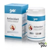 Smile Antioxidant 120 Caps
