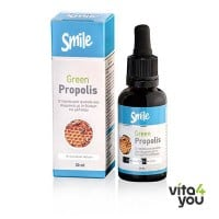 Smile Brazilian Green Propolis 30 ml