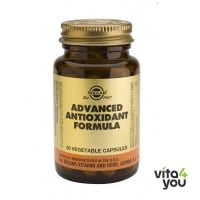Solgar Advanced Antioxidant Formula  60 veg.caps