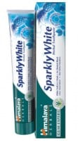 Himalaya Sparkly White Herbal Toothpaste 75 ml