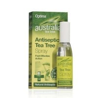 Optima Australian Tea Tree Antiseptic Spray 30 ml
