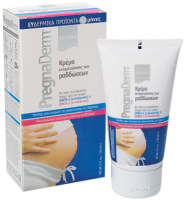 Intermed Pregnaderm Anti-Stretch Mark cream 150 ml
