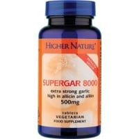 Higher Nature Supergar 8000 90 tabs