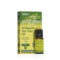 Optima Australian Tea Tree Antiseptic Oil 25 ml
