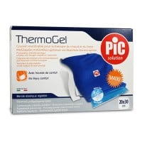 Pic Solution Thermogel 20 x 30 cm