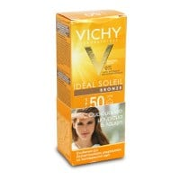 Vichy Ideal Soleil Gel visage Bronze SPF50 50 ml