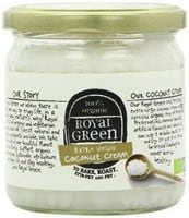 Royal Green Coconut Cream Extra Virgin 325 ml