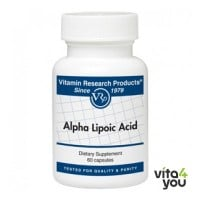 VRP Alpha Lipoic Acid 60 caps 200 mg