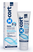Intermed X-Cort cream 50 ml