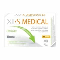 XLS Medical Fat Binder 60 tabs