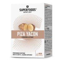 Superfoods Yacon root 250 mg 60 caps