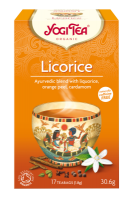 Yogi Tea Licorice 30.6 gr