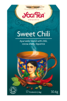 Yogi Tea Sweet Chili Bio 30.6 gr