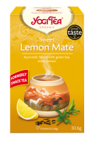 Yogi Tea Sweet Lemon Mate Bio 30.6 gr