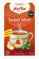 Yogi Tea Sweet Mint Bio 30.6 gr