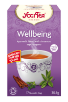 Yogi Tea Wellbeing Bio 30.6 gr
