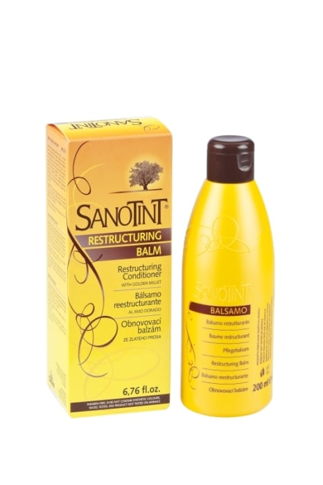 Sanotint Restructing Balm 200 ml