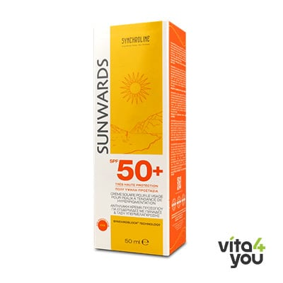 Synchroline Sunwards Brown spots SPF50 50 ml