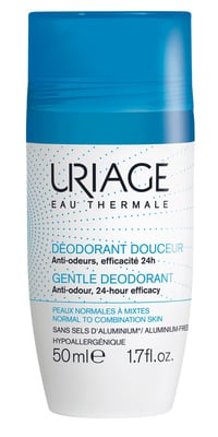 Uriage Deodorant Doucher 50 ml