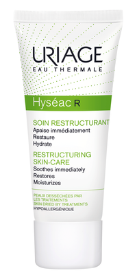 Uriage Hyseac Restructurant cream 40 ml