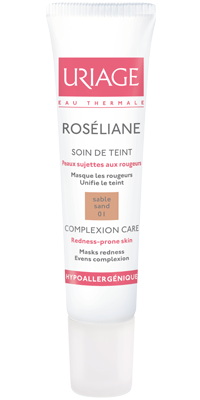Uriage Roseliane Teint Sable 15 ml