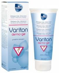 Cosval Variton dermo gel 100 ml