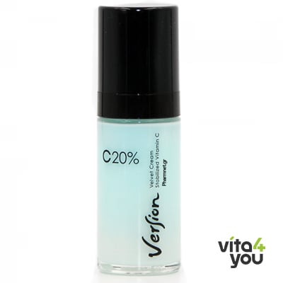 Version C 20% cream 30 ml