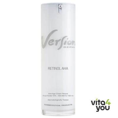 Version Retinol AHA cream 50 ml