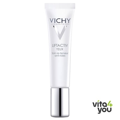 Vichy Liftactiv Derm Source Eye cream 15 ml