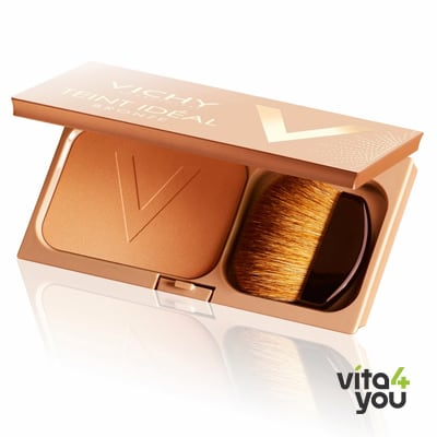 Vichy Teint Ideal Bronzing Powder 10 ml