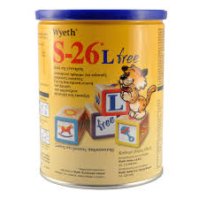 Wyeth S-26 LF Gold 400 gr