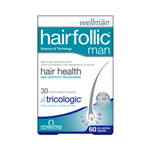 Hair follic