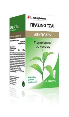 Arkocaps--Green--Tea--45--caps