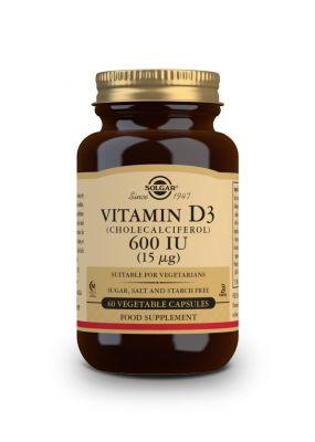 Solgar--Vitamin--D3--600--IU--60--vegcaps
