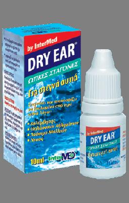 Intermed Dry Ear 10 ml