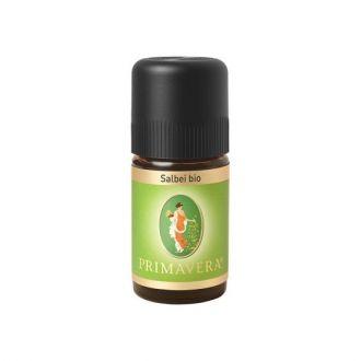 Primavera Φασκόμηλο (Sage Oil) 5 ml