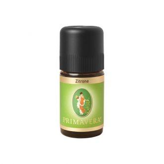 Primavera Λεμόνι (Lemon Oil) 5 ml