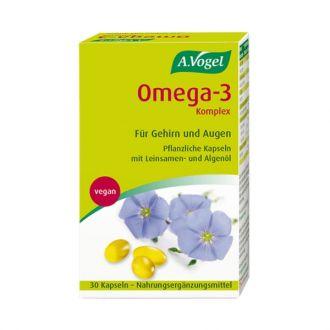 A. Vogel Omega 3 Complex 30 caps
