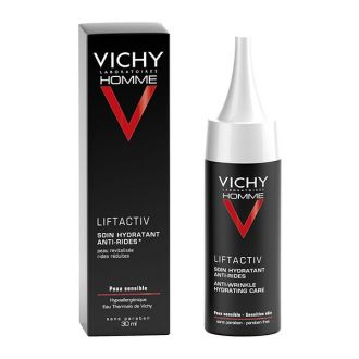 Vichy Homme Liftactiv cream 30 ml
