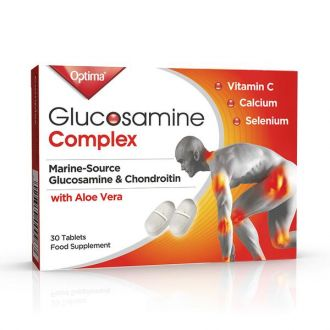Optima--Glucosamine--Joint--Complex--30--tabs
