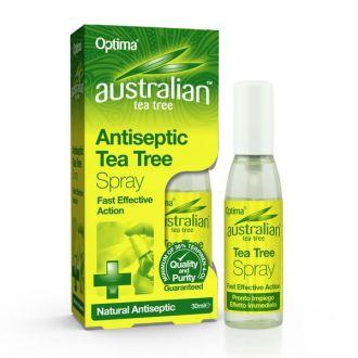 Optima--Australian--Tea--Tree--Antiseptic--Spray--30--ml